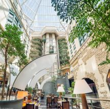 Discover Hidden Histories Of Radisson Blu Hotels