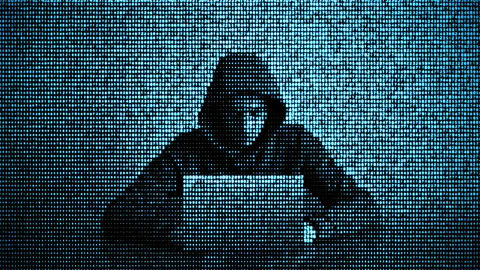 cyberattack. hacker. cyber security.