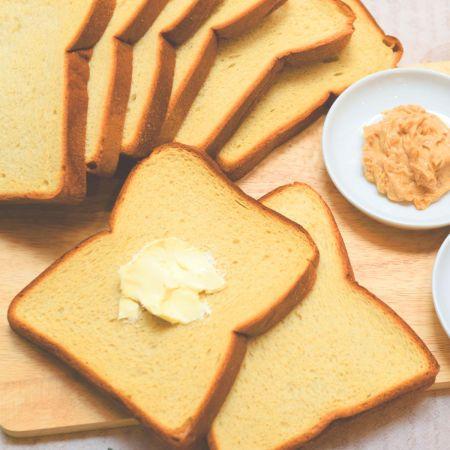 糖質制限 食パン