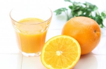 低血糖 ジュース