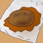 魚焼きグリルでハンバーグ!超簡単なハンバーグの焼き方