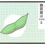枝豆 糖質制限