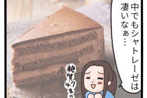モンテール シャトレーゼ 糖質制限 ケーキ
