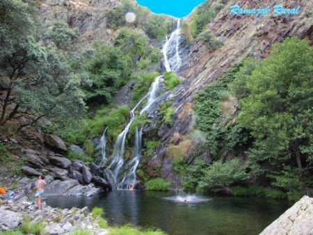Ruta de Senderismo Cascada del Chorritero