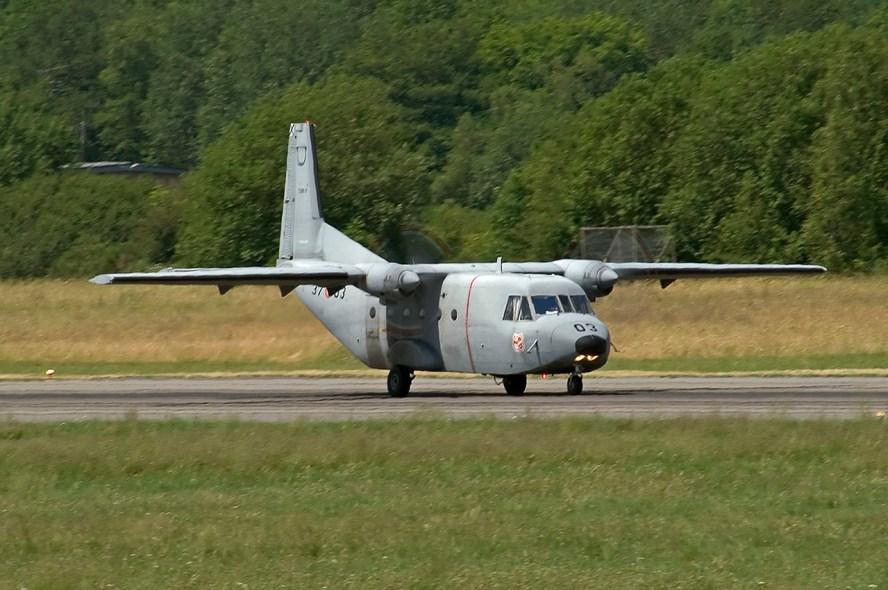 Aviocar T-12