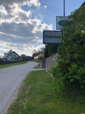 Ziel Friedersbach