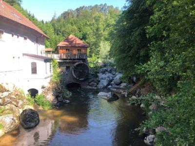 Kumpfmühle