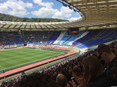 Kurve Lazio Rom