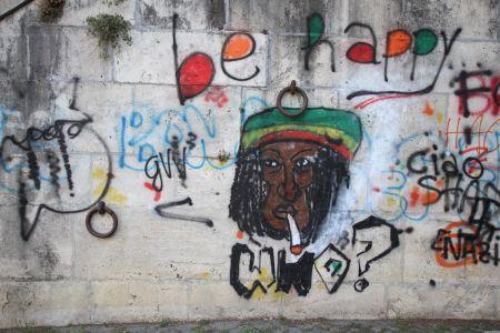 Rom Graffiti
