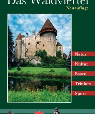 "Cover Buch ""Das Waldviertel"""