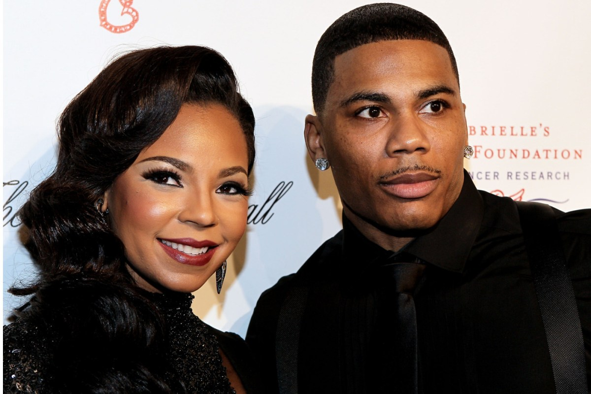 Floyd Mayweather Wants Nelly And His Throwback GF Ashanti To Testify In Lawsuit Against Shantel Jackson For Swiping Thousands From Him