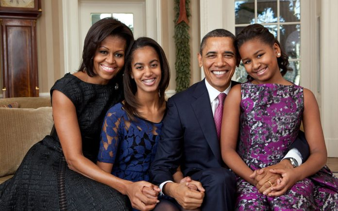 THE OBAMAS FINALIZE MULTIYEAR DEAL TO PRODUCE FILMS AND SHOWS FOR NETFLIX