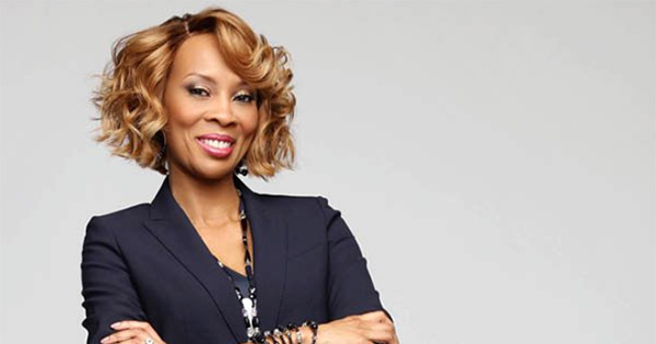 Meet the Only Black Woman in the U.S. Who Owns Her Own Bank