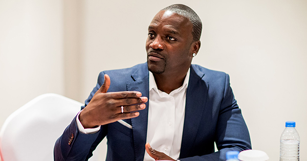 Rapper Akon is Building the First Ever Black-Owned Futuristic City With Its Own Cryptocurrency Called Akoin