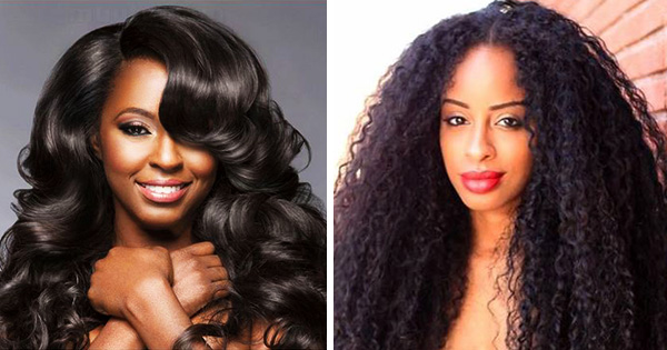 BeWeaved Hair Extensions, a Black-Owned Supplier of 100% All-Natural, Finest Virgin Remy Hair Extensions, is Now Available Direct to Consumers Online