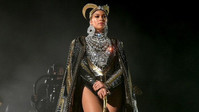 Beyoncé Hires Black Photographer To Shoot Her Vogue Cover, First In The Mag's 126-Year History
