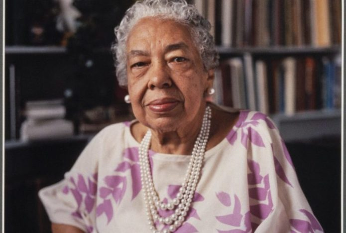FIRST BLACK FEMALE WHITE HOUSE REPORTER TO BE HONORED WITH LIFE-SIZED STATUE IN D.C.