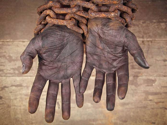 UN Observes International Remembrance of Slave Trade