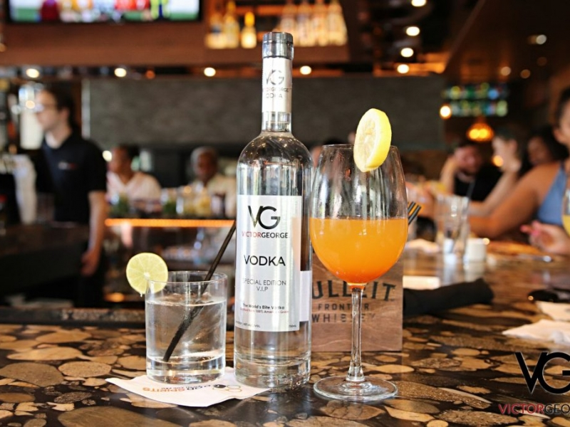 14 Black-owned Vodka Brands to Support!