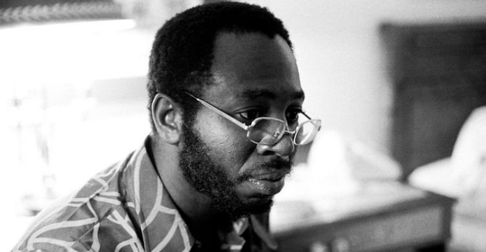 Curtis Mayfield National Registry