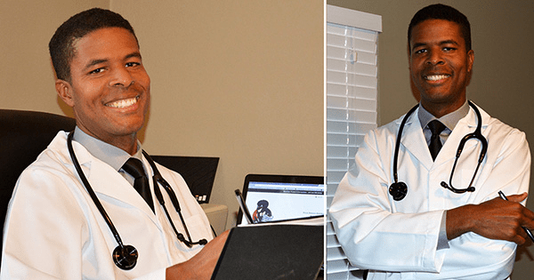 Meet the 'Doctor' Who Helps Black Entrepreneurs Go Viral