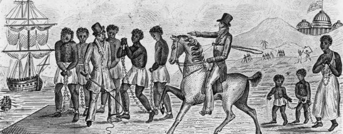 A History Of Calls For Reparations For Descendants Of Slaves