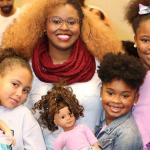 Largest Black Doll Show
