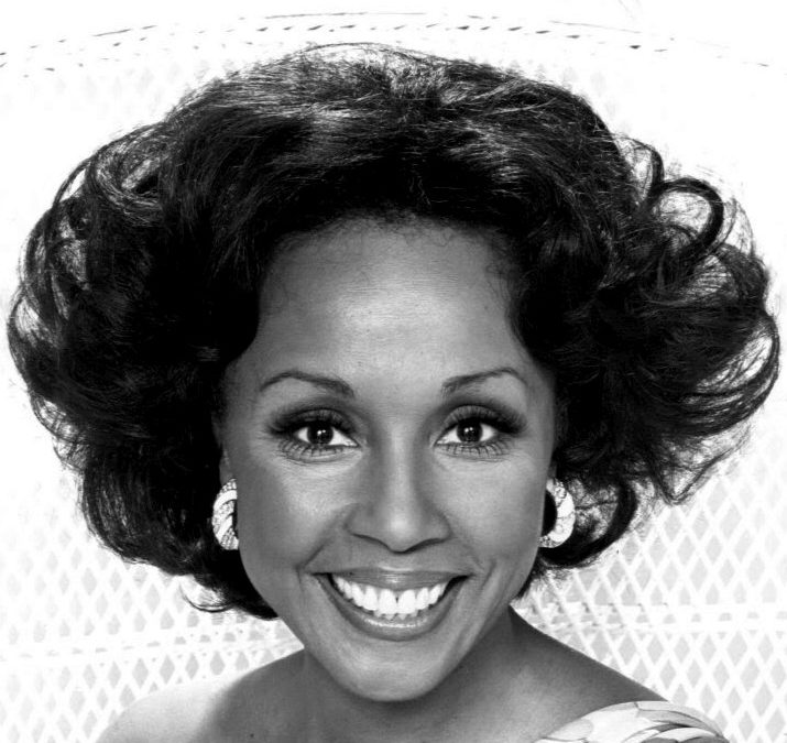 LEGACY OF TV TRAILBLAZER DIAHANN CARROLL