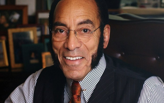 EARL GRAVES SR., FOUNDER OF BLACK ENTERPRISE AND ULTIMATE CHAMPION OF BLACK BUSINESS, PASSES AWAY AT 85