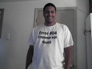 Error Message Credit: Invisible Children http://bit.ly/2dNtsu4