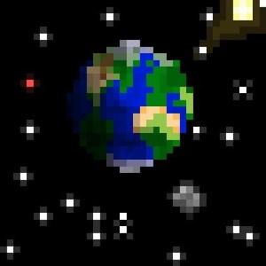 pixel-earth