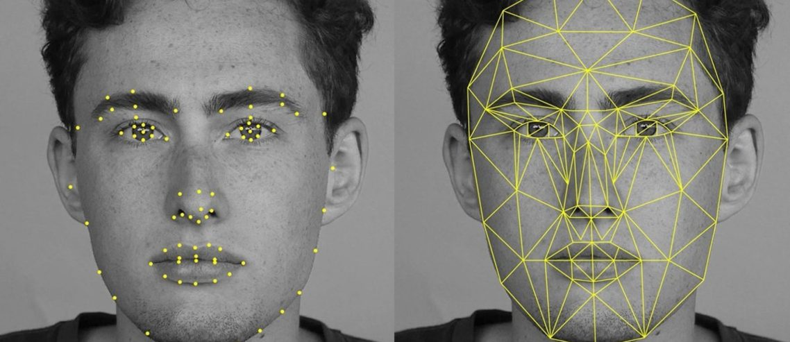 Face Recognition API