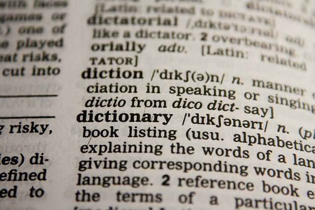top 6 best dictionary