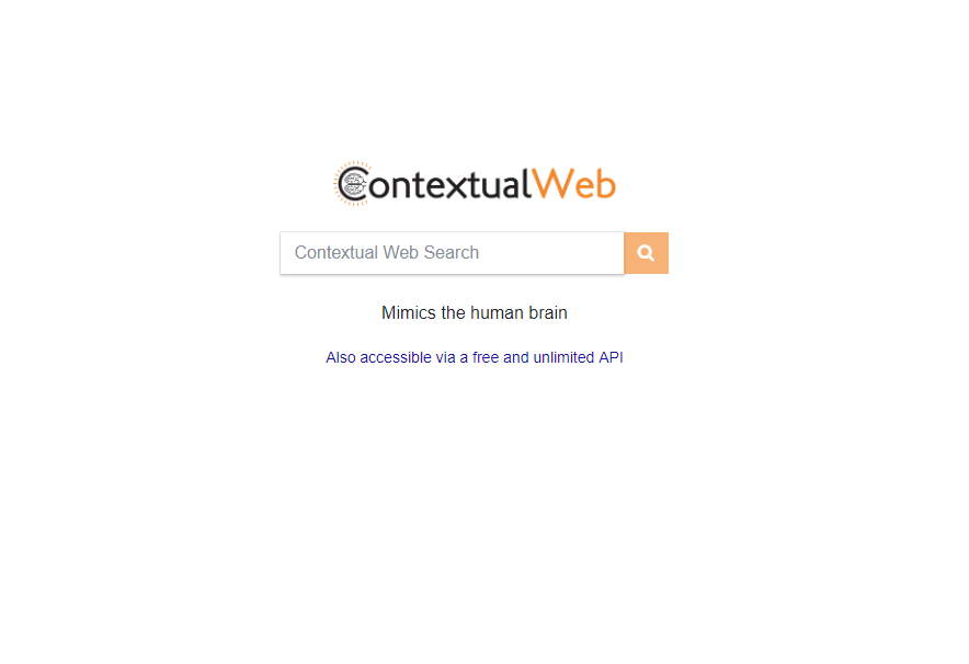 ContextualWeb Search API