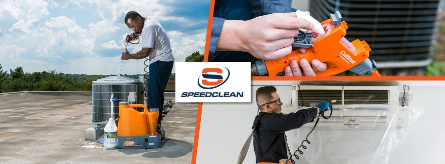 SpeedClean HVAC Cleaning Solutions