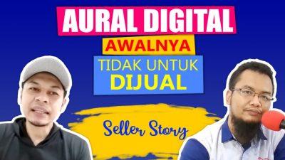 Aural Digital Berangkat Dari Permasalahan Dalam Dunia Pendidikan