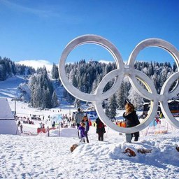 10 Places you thought you'd never ski