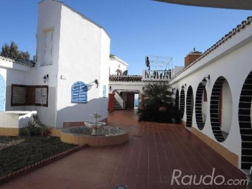 Casa Vacaciones Málaga