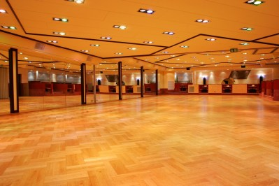 HIIT im Saal 1 der Tanzschule Renz in Bremen