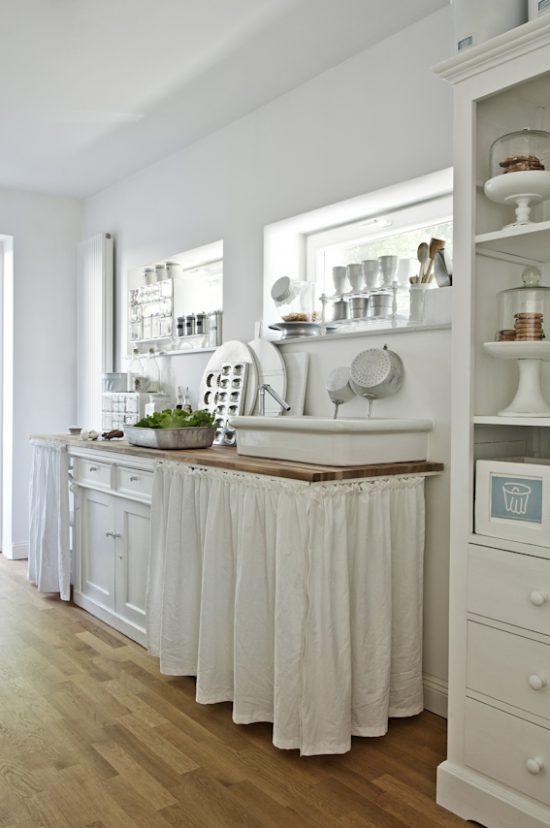 Küchenvergrößerer !