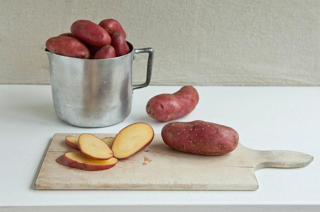 Sonntagsblatt 73 mit Kartoffel – Frühstück