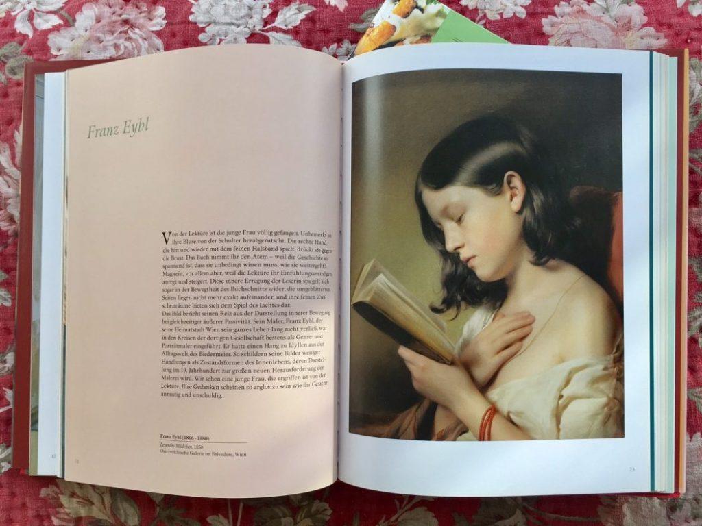 Frauen beim Lesen