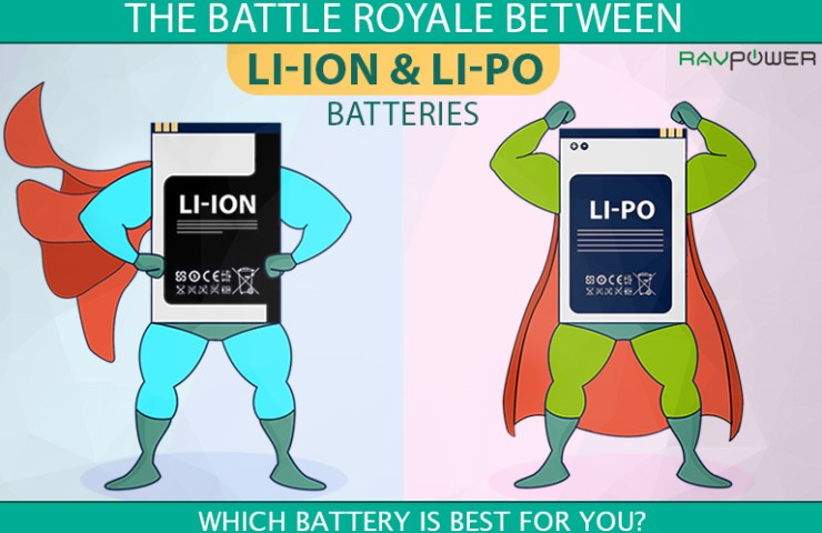Lithium-ion lithium-polymer superhero battery blog cover image