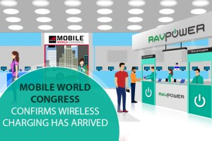 Mobile World Congress Confirms Wireless Charging Has Arrived - 768 X 510