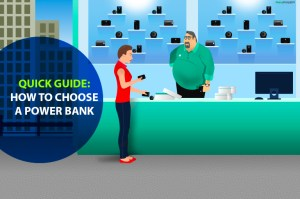 choosing a power bank quick guide how to choose a power bank how to choose a portable charger