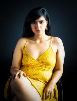 Portrait Photography by Rawle C. Jackman