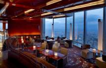 Burj Khalifa Dubai Restaurants