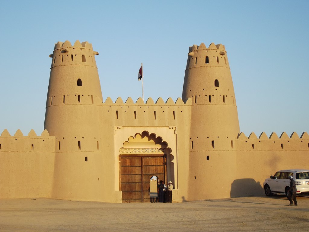Best Places To Visit In Al Ain