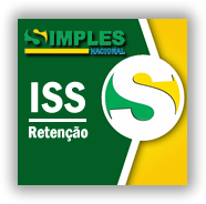 SIMPLES - ISS RETIDO