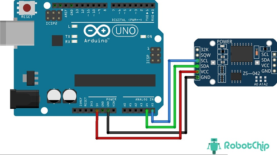 Arduino - AttachInterrupt